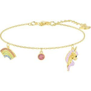 SWAROVSKI OOT WORLD Unicorn bracelet